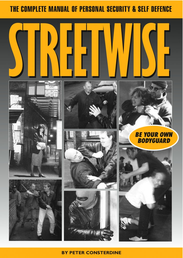 STREETWISE COMPLETE LR